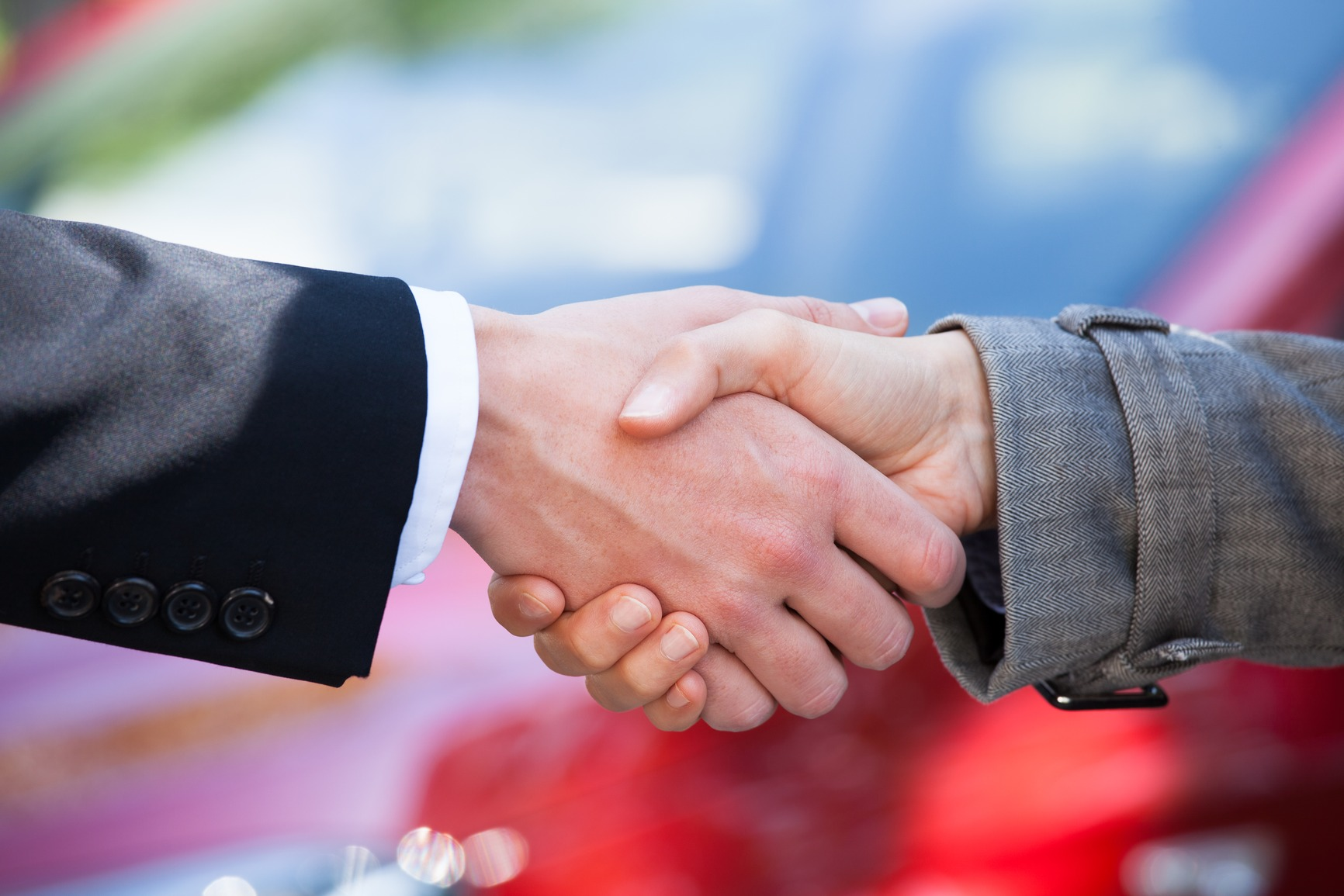 Credit Rebuilding Auto Loans for First-Time Buyers in Tacoma at S&S Best Auto Sales
