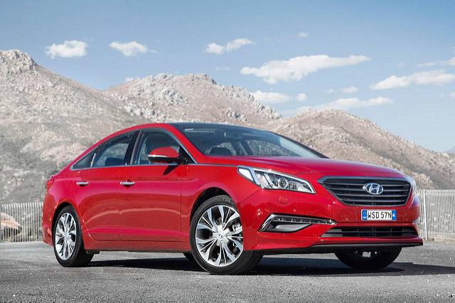 Hyundai Sonata Buy Here Pay Here Lots in Phoenix AZ