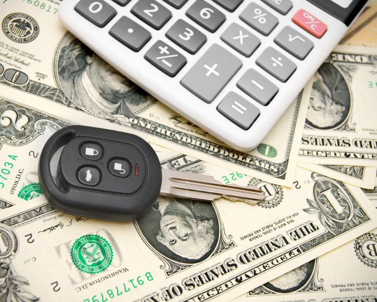 Use Our Payment Calculator