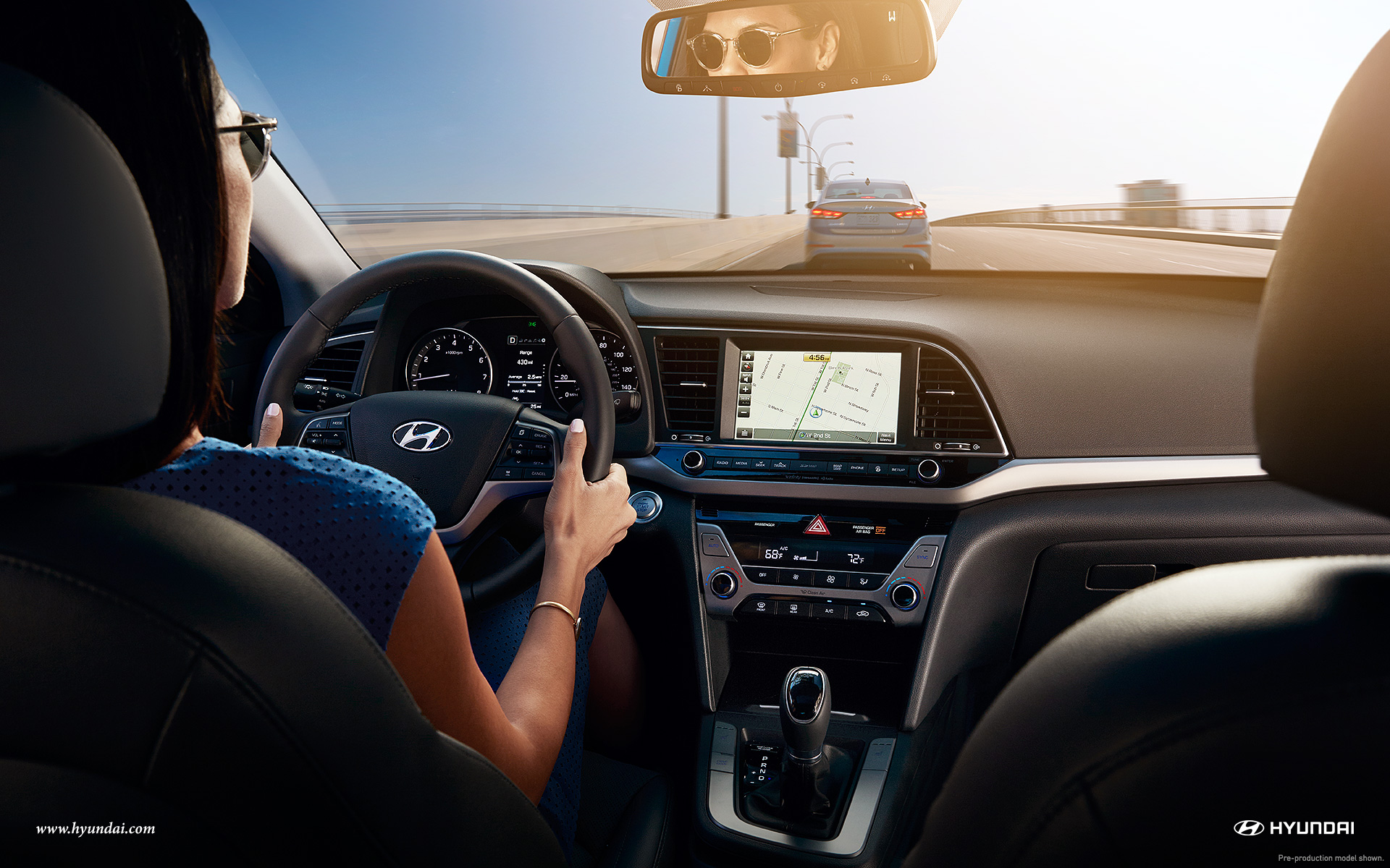 Worksheet. 2017 Hyundai Elantra vs 2017 Honda Civic near Alexandria VA