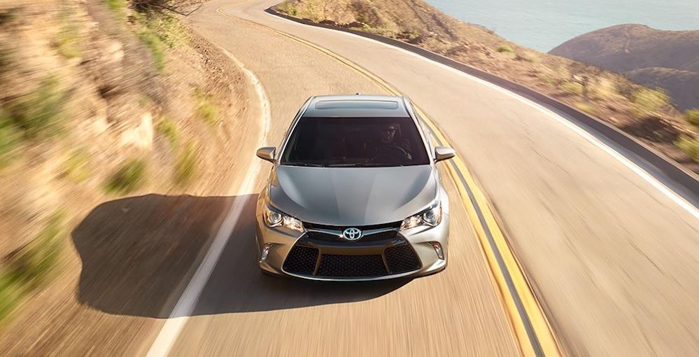 New Jersey 2017 Toyota Camry Hybrid dealer