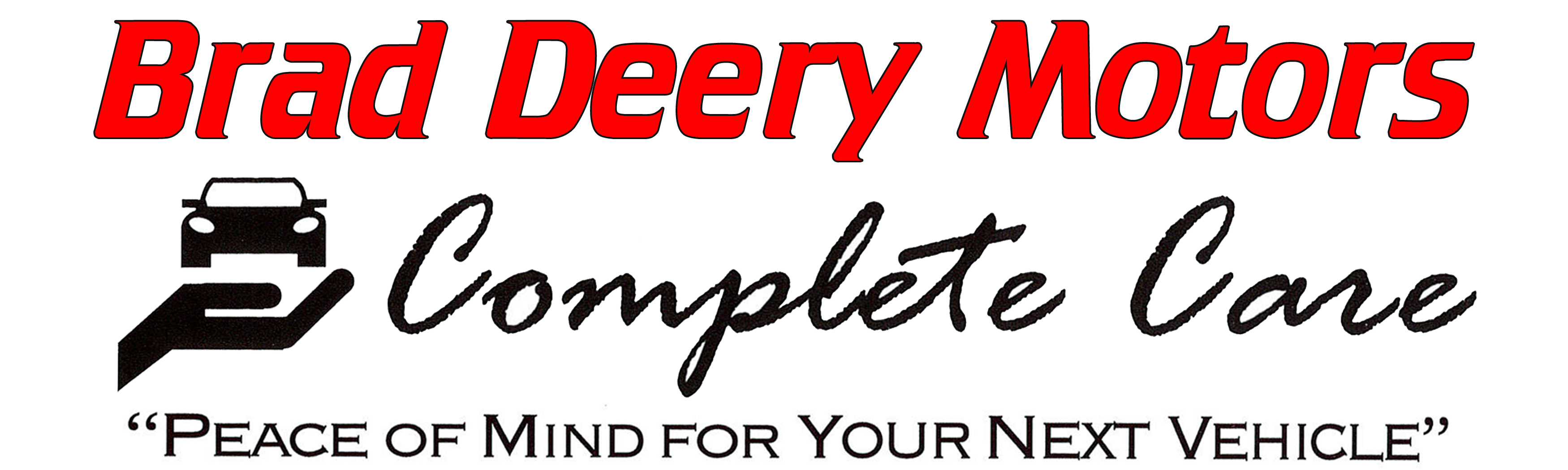 Complete Vehicle Care Maquoketa Ia At Brad Deery Motors