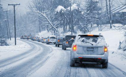Winterize Your Car in Fredericksburg, VA