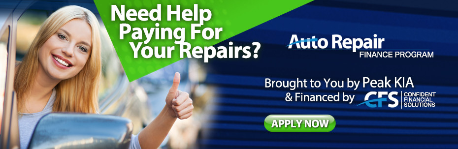 car-repair-financing