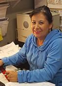 Lulu Parra