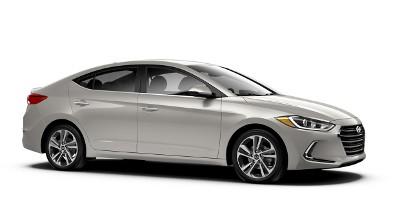 2017 Hyundai Elantra Springfield, IL