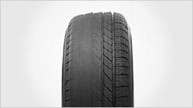 Toe Tire Wear