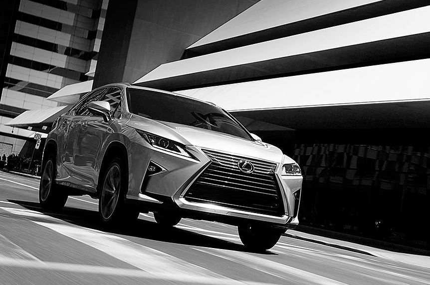2017 Lexus RX 350 for Sale near Arlington, VA