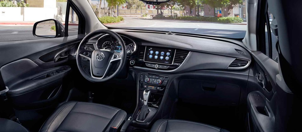 Luxury and Technology Come Together in the Encore Cabin