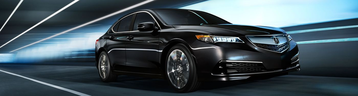 2017 Acura TLX for Lease near Atlanta, GA