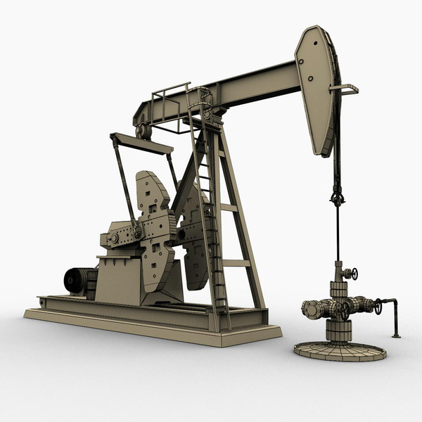 Oilfield Equipment - Apple Leasing