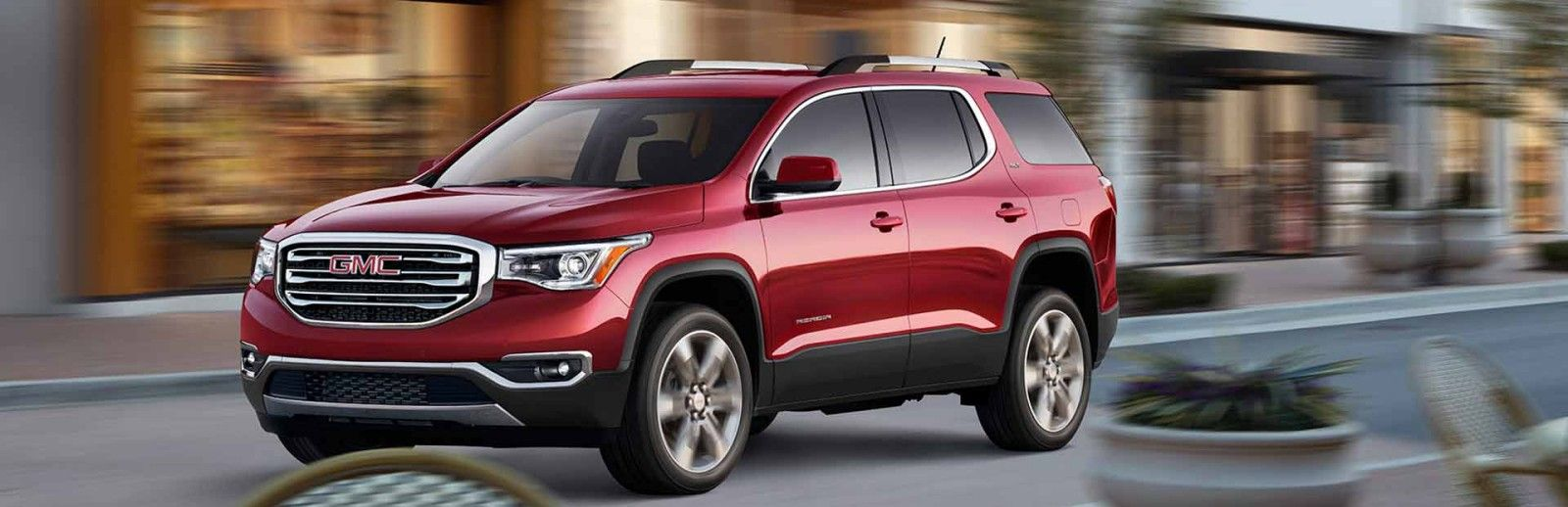2017 gmc acadia for sale in castle rock, co - medved castle rock