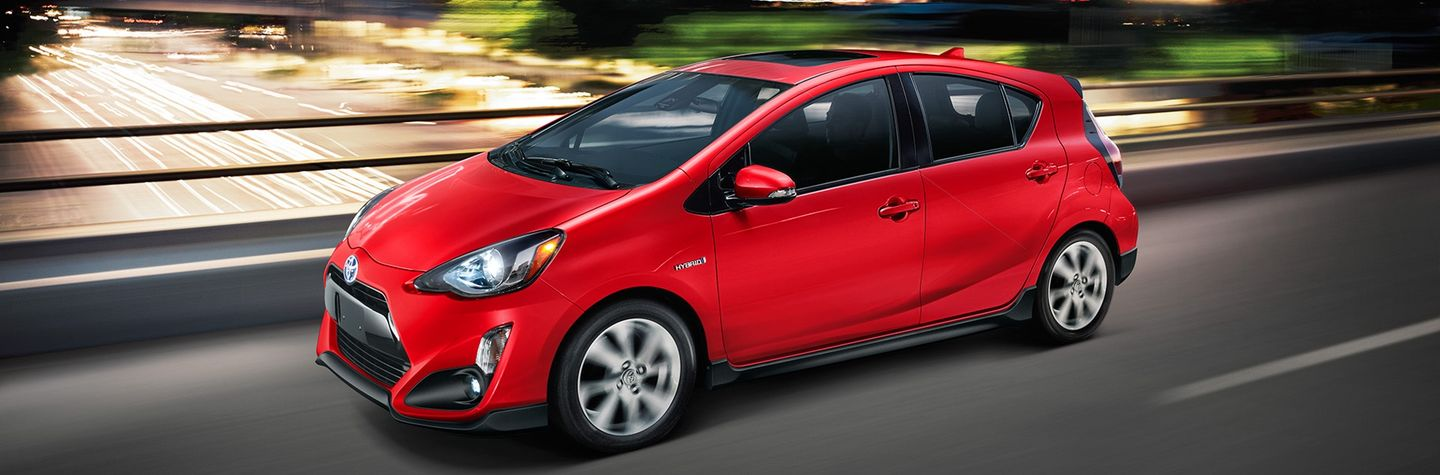 2017 Toyota Prius c for Sale near Overland Park, KS