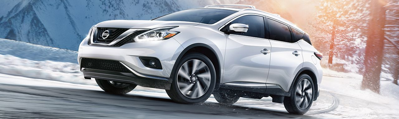2017 Nissan Murano for Sale near Aurora, IL