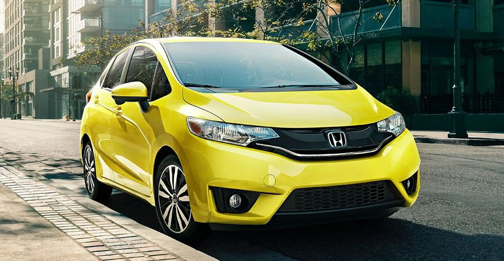 2017 Honda Fit for Sale near Columbia, SC