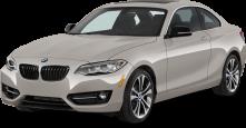 2 BMW SERIES