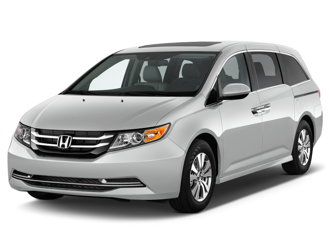 used 2014 honda odyssey ex l near capitol heights md pohanka honda of fredericksburg. Black Bedroom Furniture Sets. Home Design Ideas