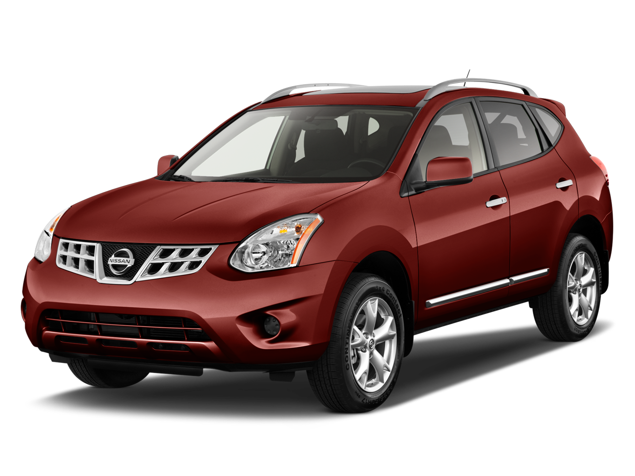 Used One Owner 2015 Nissan Rogue Select S Near Woburn Ma