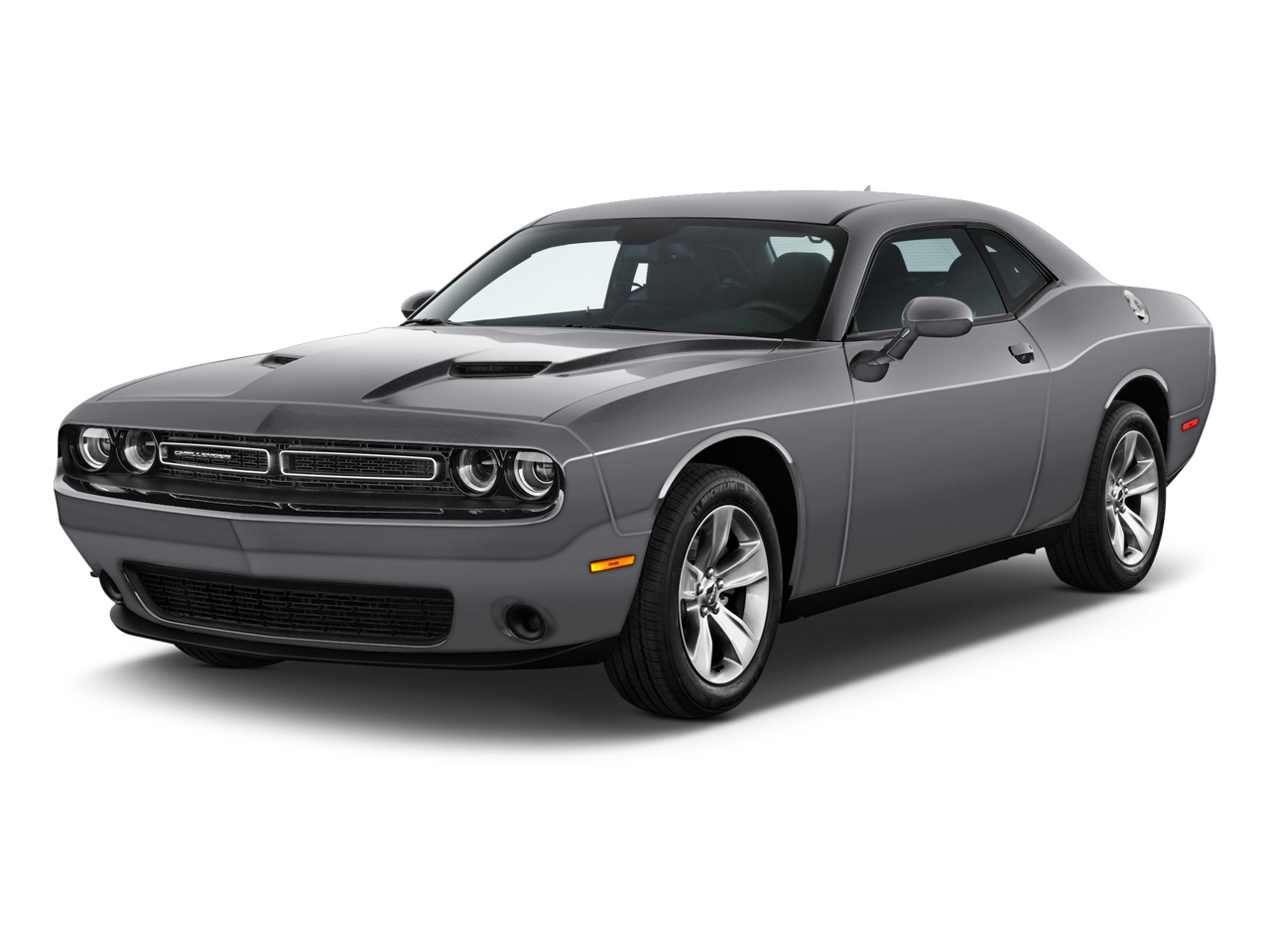 New 2017 Dodge Challenger R T Scat Pack Near Gainesville