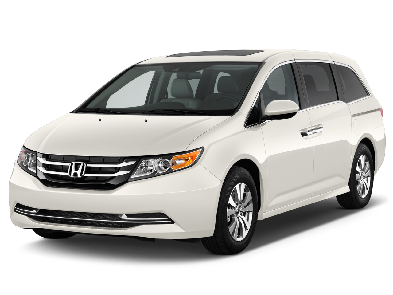 New odyssey between 0 miles and 1 000 miles for sale for Honda odyssey for sale nj
