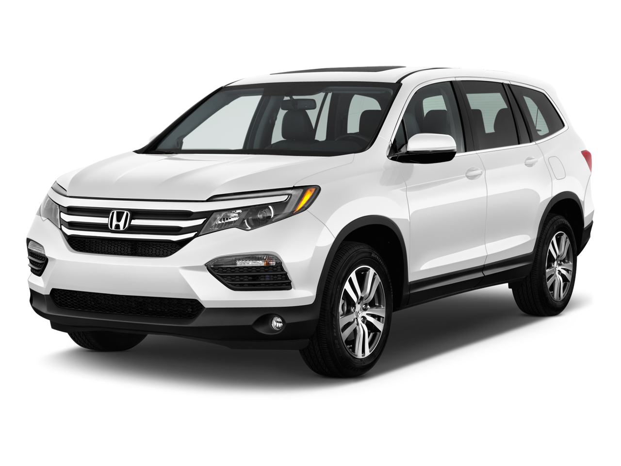 new 2017 honda pilot ex l awd near tacoma wa honda of fife. Black Bedroom Furniture Sets. Home Design Ideas