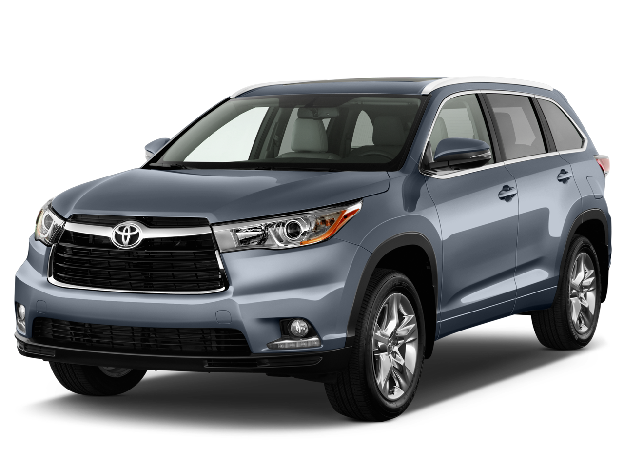 new 2016 toyota highlander le near aberdeen sd harr motors. Black Bedroom Furniture Sets. Home Design Ideas