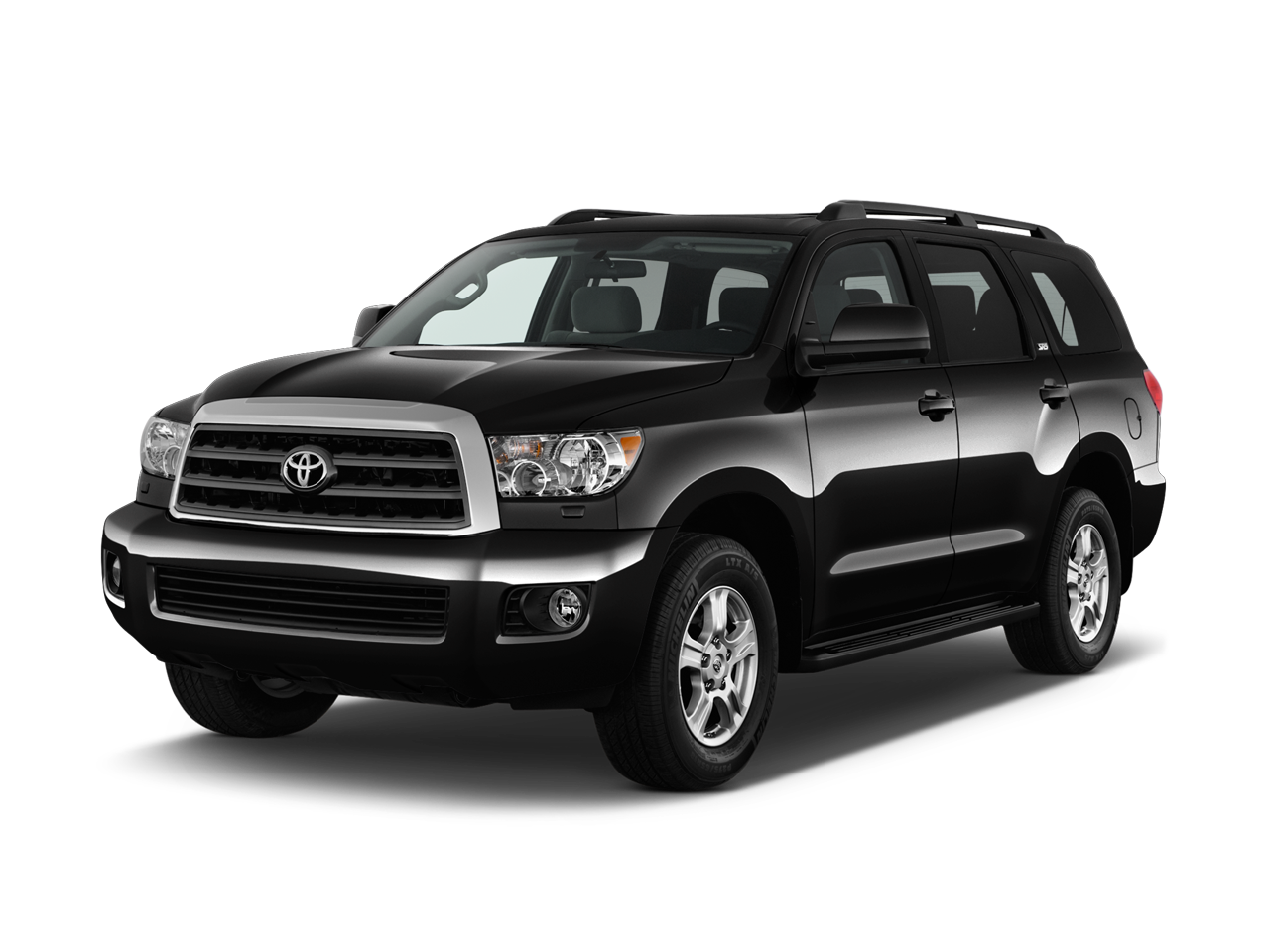 new 2017 toyota sequoia sr5 near cape girardeau mo coad toyota. Black Bedroom Furniture Sets. Home Design Ideas