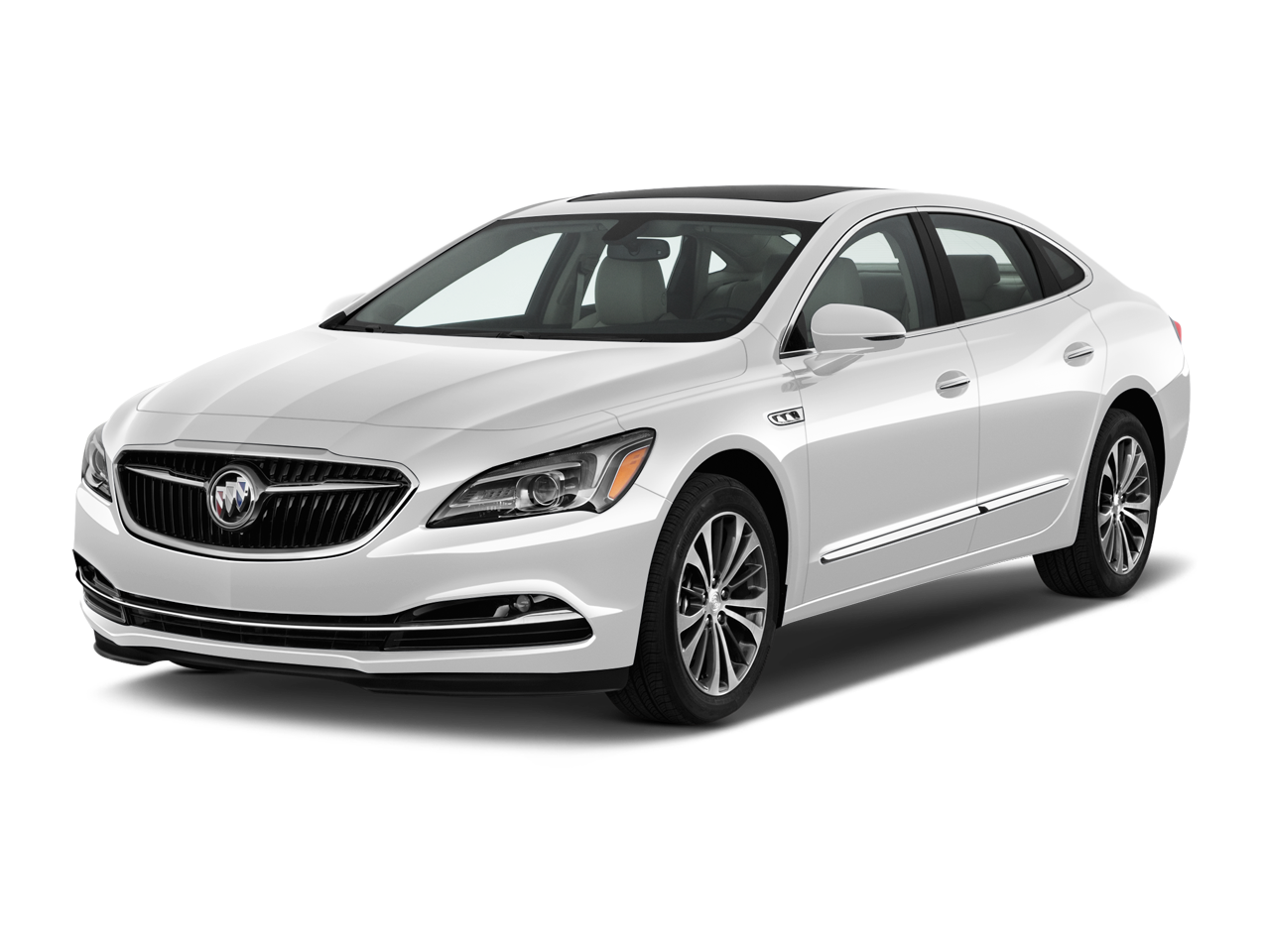 new 2017 buick lacrosse premium 1 group near highland mi family deal. Black Bedroom Furniture Sets. Home Design Ideas