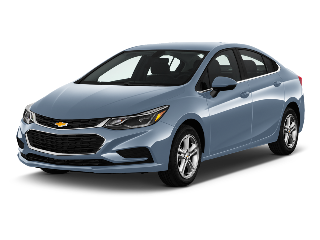 New 2017 Chevrolet Cruze Ls Near Oklahoma City Ok