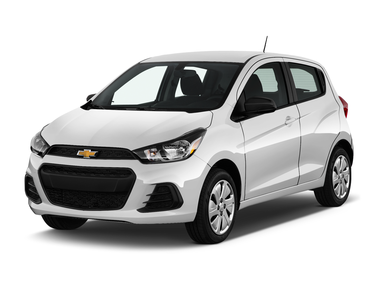 New 2017 Chevrolet Spark LS - Near Framingham MA - Herb ...