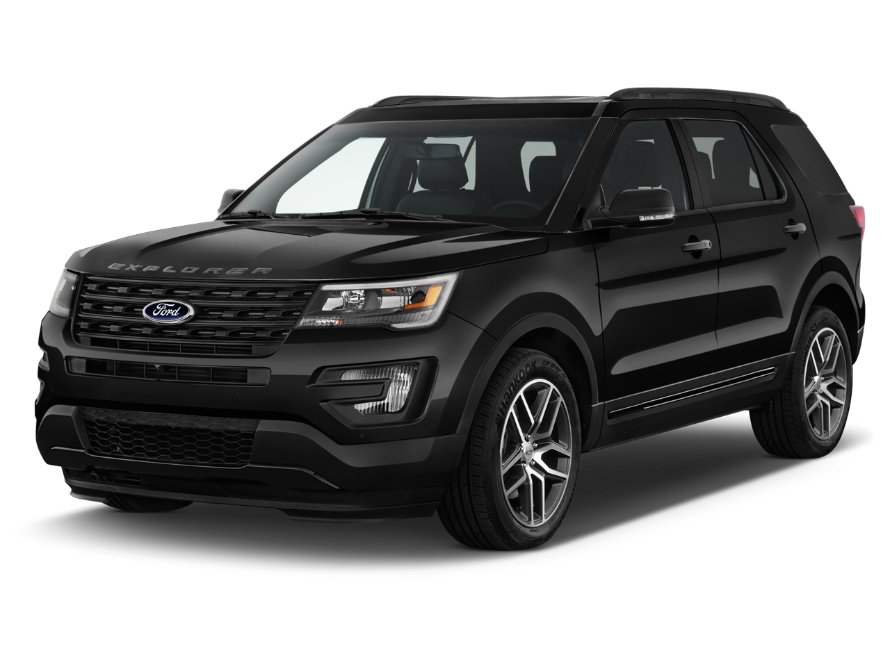 New 2017 Ford Explorer Sport Near Tulsa Ok Bob Hurley Ford