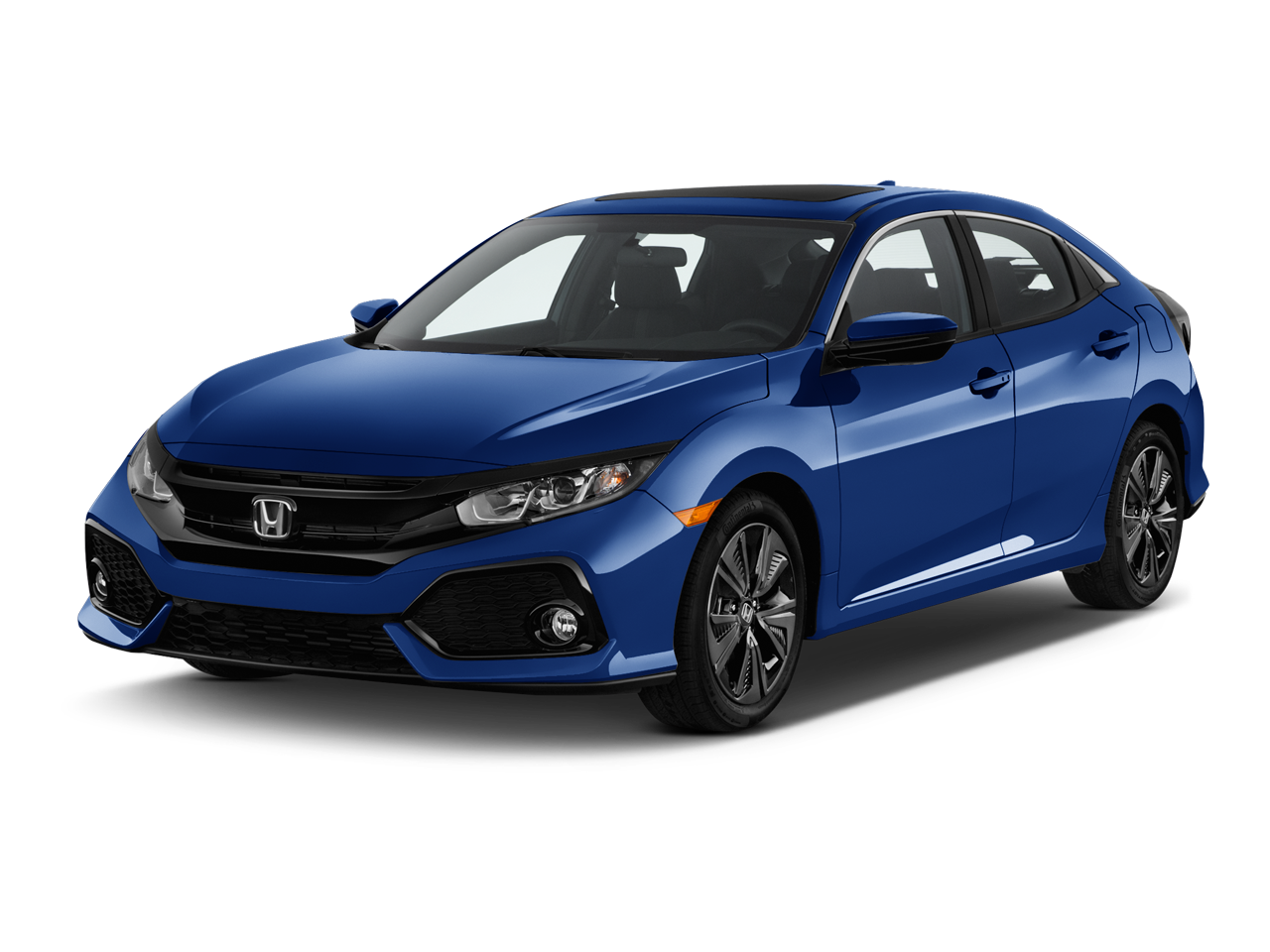 New 2017 Honda Civic EX L Near Madison NJ Phillipsburg
