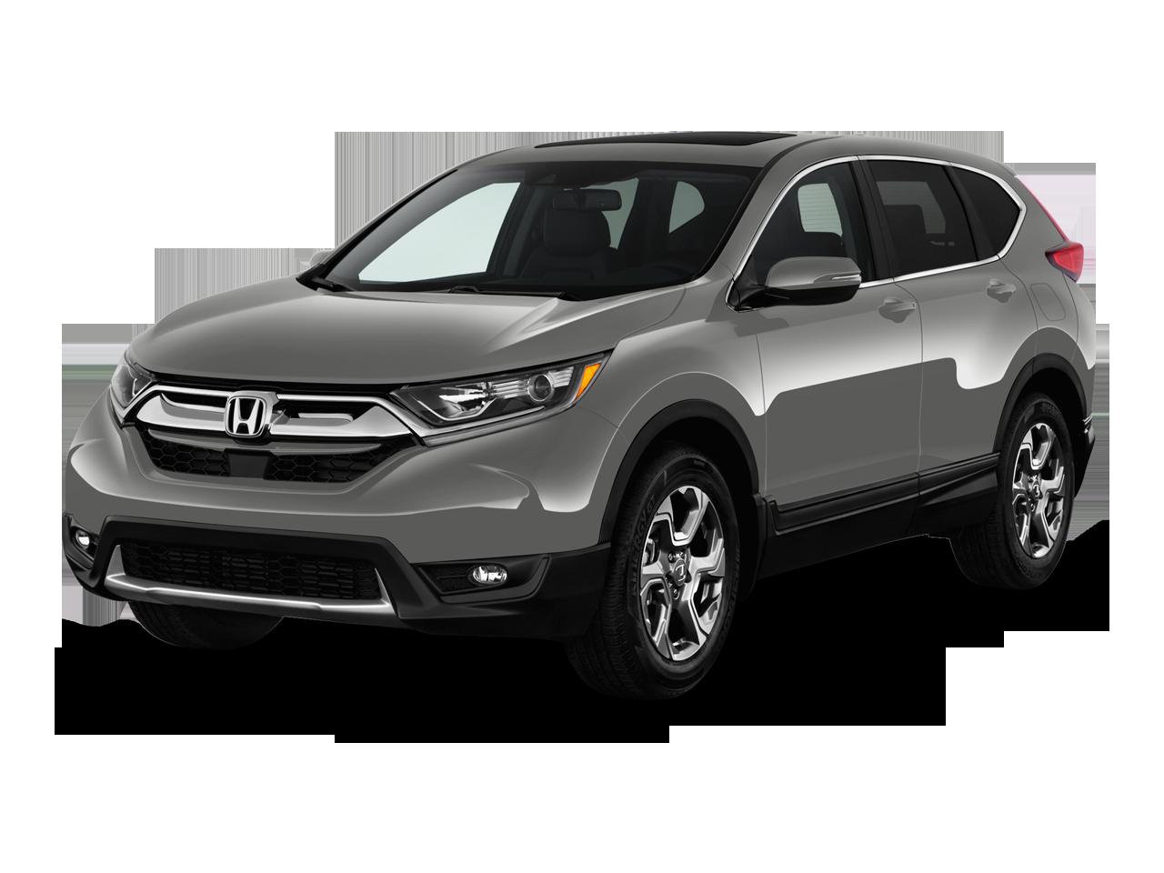 New 2017 Honda CR-V EX-L - Near Mount Morris PA - I-79 Honda