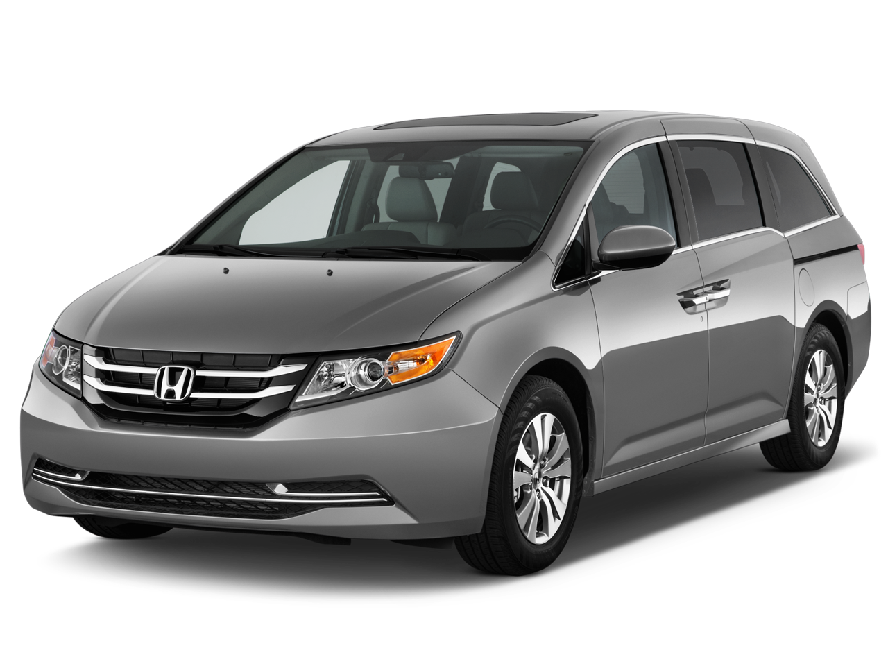 new 2017 honda odyssey ex l near joliet il auto mall matteson. Black Bedroom Furniture Sets. Home Design Ideas