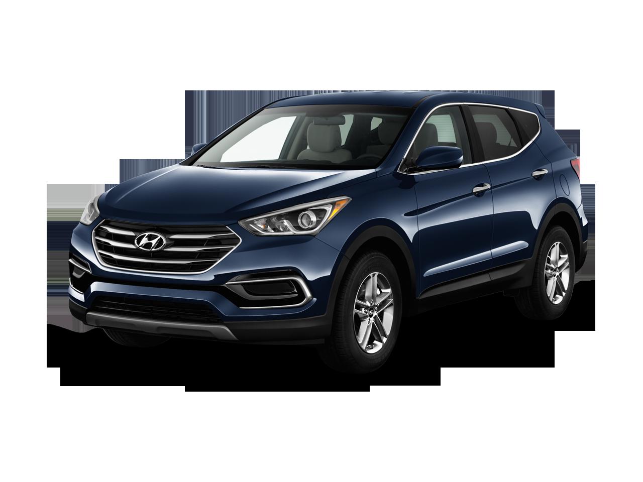 New 2017 Hyundai Santa Fe Sport 2 0l Turbo Near Dearborn
