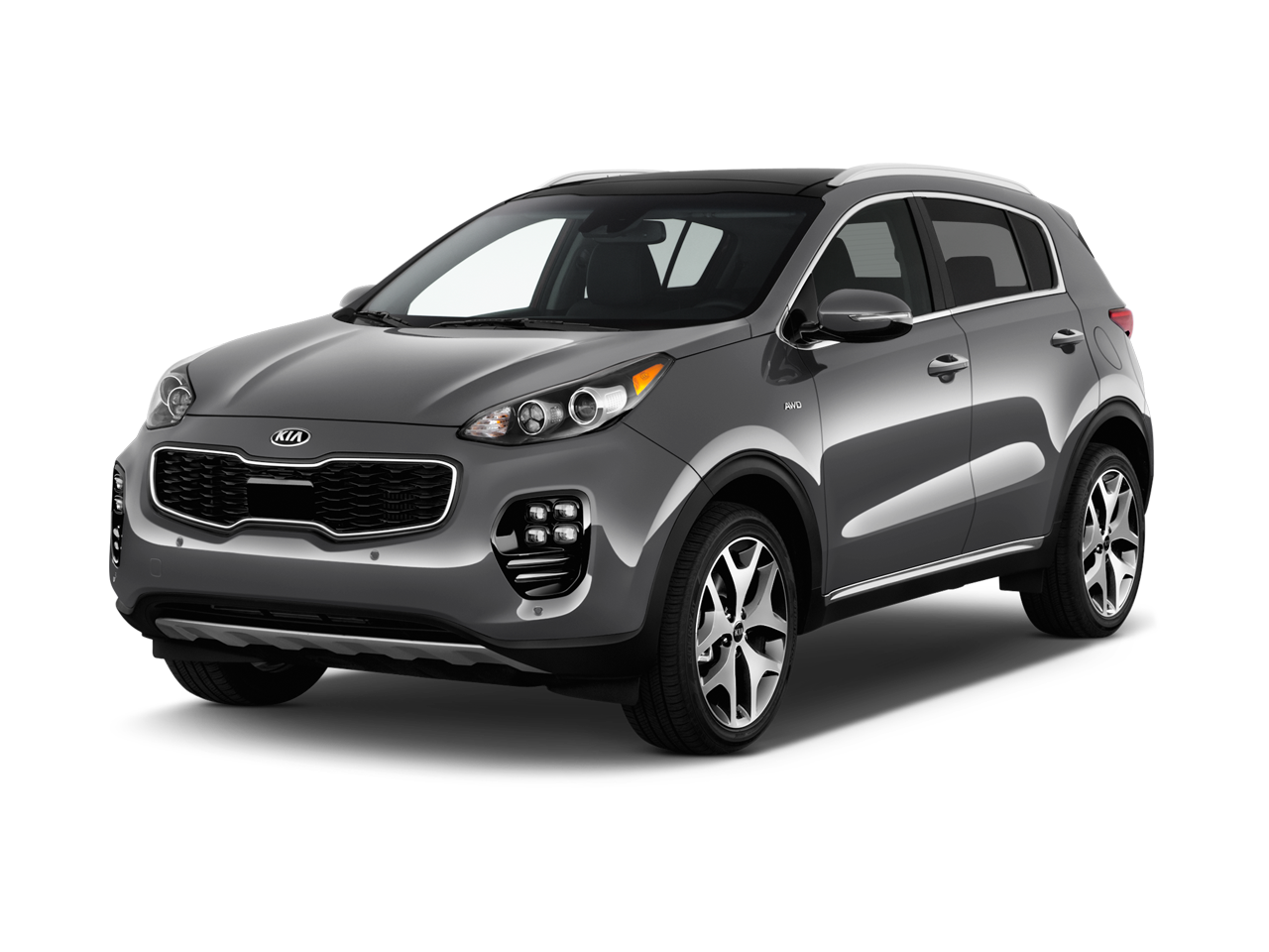 new 2017 kia sportage lx near mooresville nc keffer kia. Black Bedroom Furniture Sets. Home Design Ideas