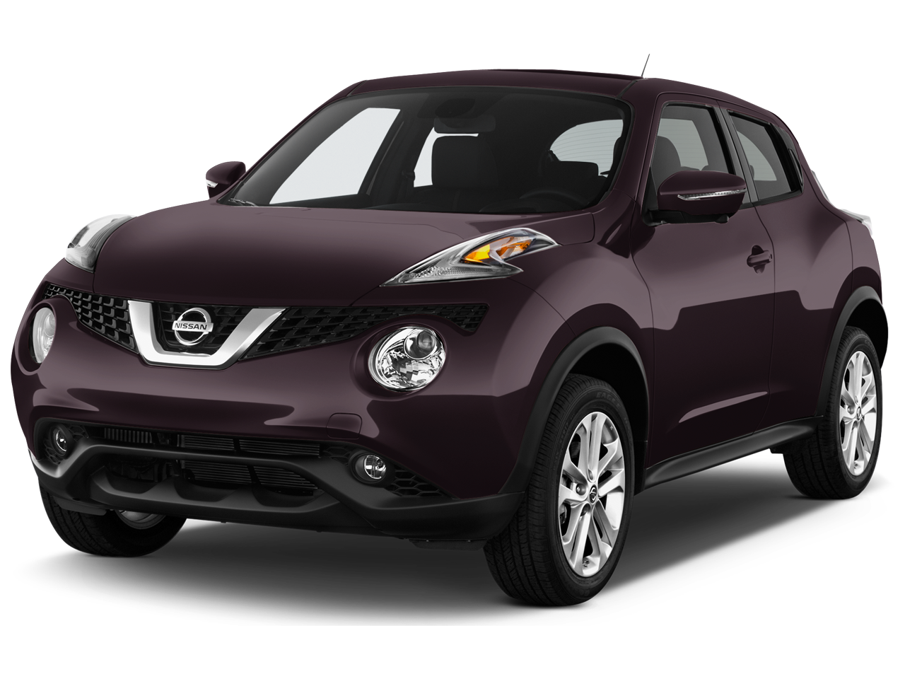New 2017 Nissan Juke S - Near Elk Grove CA - Nissan of Elk ...