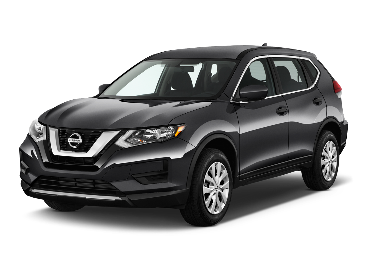 new 2017 nissan rogue s near elk grove ca nissan of elk grove. Black Bedroom Furniture Sets. Home Design Ideas