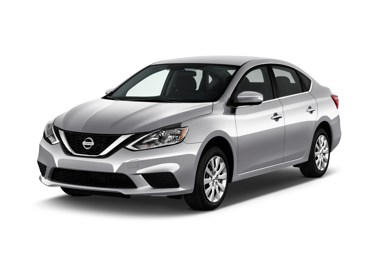 new 2017 nissan sentra s near elgin il mcgrath nissan. Black Bedroom Furniture Sets. Home Design Ideas