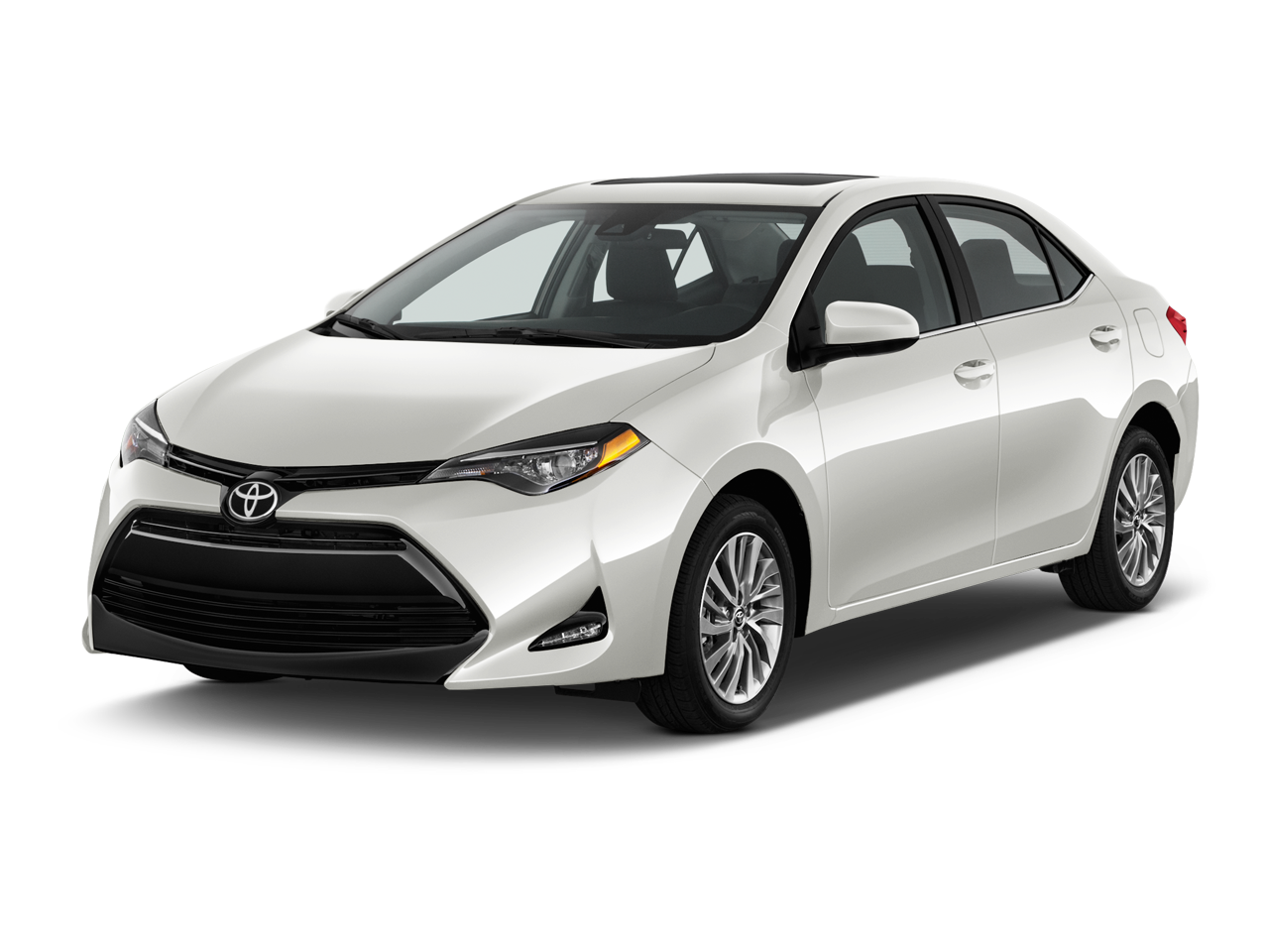 new 2017 toyota corolla xle near olathe ks olathe toyota. Black Bedroom Furniture Sets. Home Design Ideas