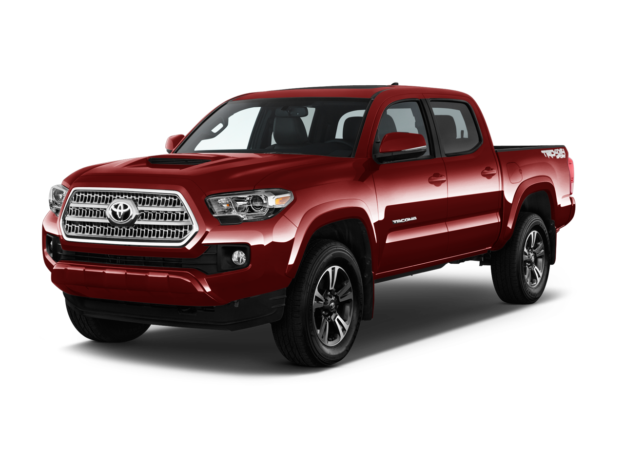 new 2017 toyota tacoma trd sport double cab 5 39 bed v6 4x4 at near morristown nj toyota of. Black Bedroom Furniture Sets. Home Design Ideas