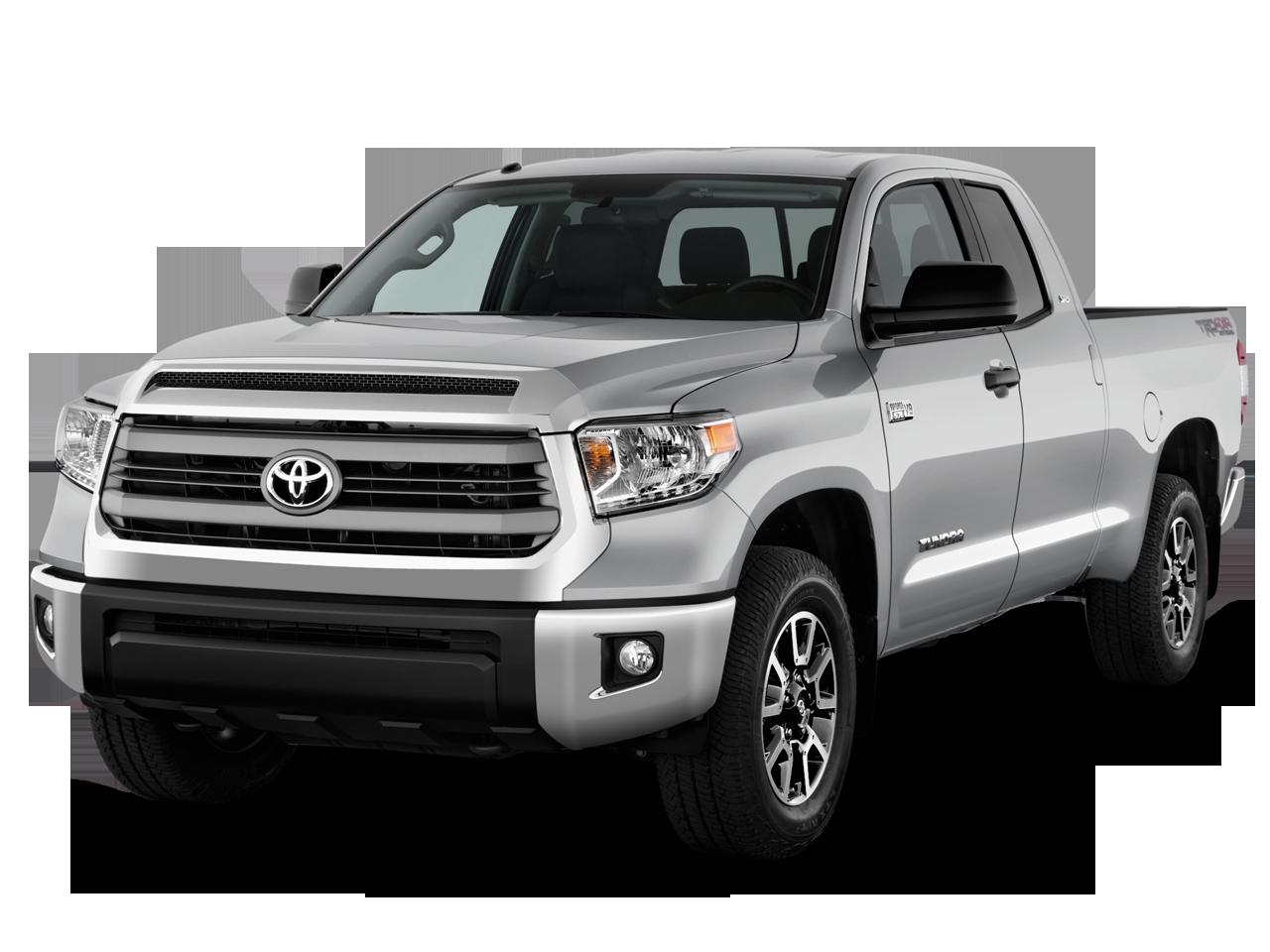 New 2017 Toyota Tundra Sr5 Crew Max Pickup Near Aberdeen