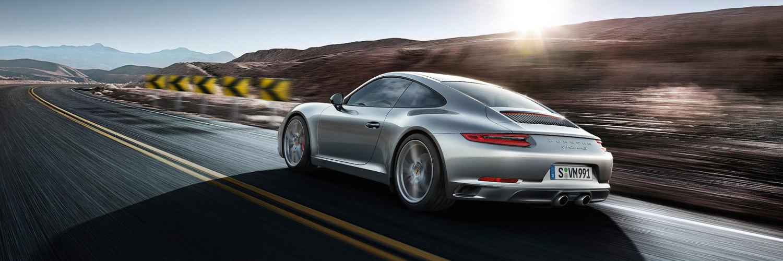 Napleton Porsche