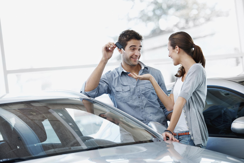 Make the Used Car Buying Process Fun at Pohanka!