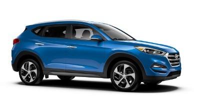 2017 Hyundai Tucson Springfield, IL
