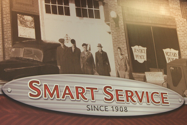 Smart Auto Repair Madison WI