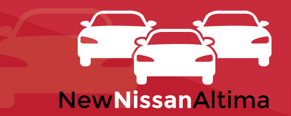 SEARCH: New Nissan Altima