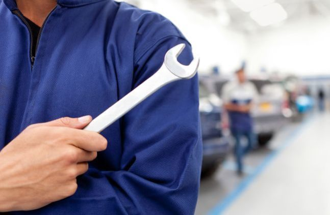Wiper Blade Replacement at Pohanka Lexus in Chantilly near Washington, DC